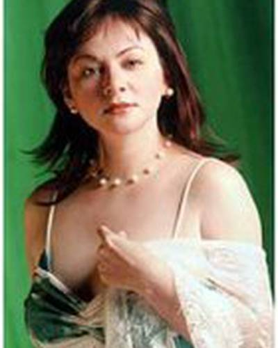 Росанна Росес фото