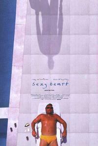Постер Сексуальная тварь