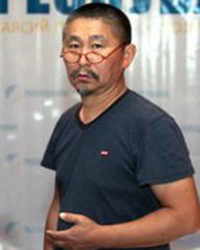 Актан Арым Кубат фото