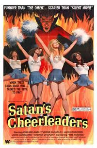 Постер Болельщицы для Сатаны