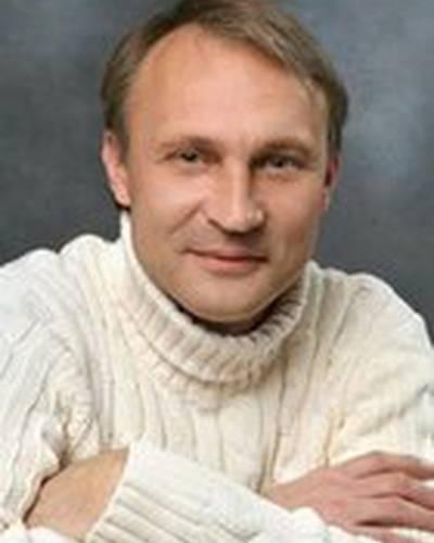 Вячеслав Шкалидо фото
