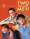 "Постер из фильма ""2,5 человека"" - 1"