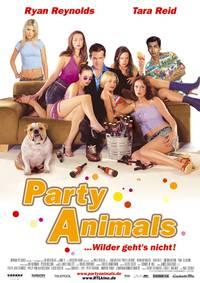 Постер Король вечеринок