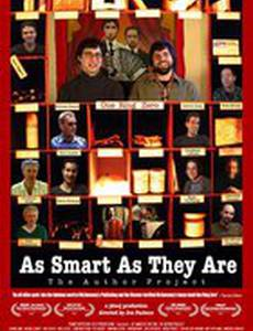As Smart As They Are: The Author Project