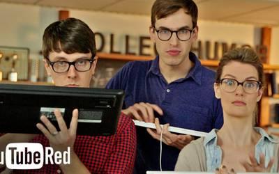 5 сериалов, доказывающих, что Интернет – это зло