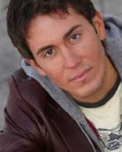 Николас Дж. Джордано фото