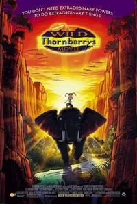 Постер Дикая семейка Торнберри