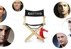 Кастинг недели 15 октября – 19 октября 2012 года