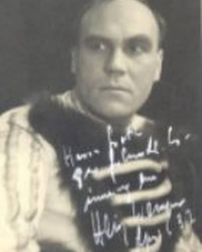 Хайнц Вемпер фото