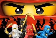 Студия Warner Bros. готовит проект о Lego-ниндзя