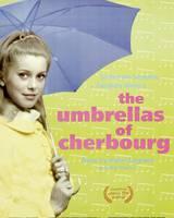 """Постер из фильма """"Шербургские зонтики"""" - 6"""