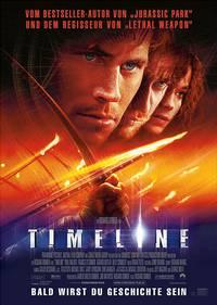 Постер В ловушке времени