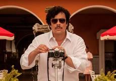 Бенисио Дель Торо играет наркобарона в трейлере «Потерянного рая»