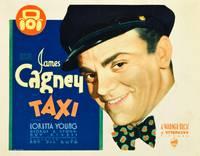 Постер Такси!