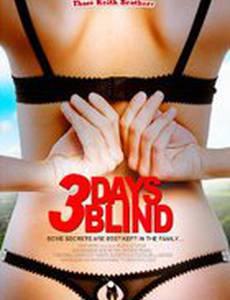 3 дня слепоты