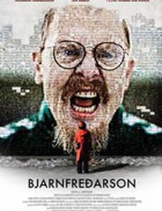 Мистер Бьярнфредарсон