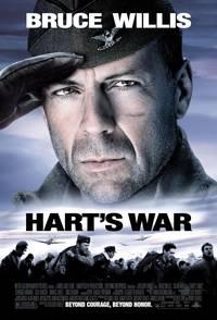Постер Война Харта