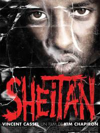 Постер Шайтан