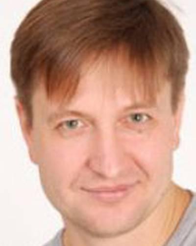 Андрей Терешков фото