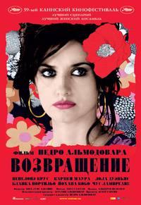 Постер Возвращение