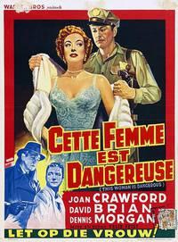Постер Эти опасные женщины