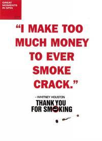 Постер Здесь курят