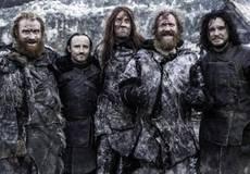 Металисты из группы Mastodon снялись в «Игре престолов»