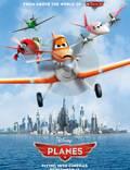 """Постер из фильма """"Самолетики 3D"""" - 1"""