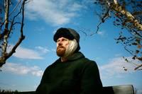 Кадр Ван Гог. На пороге вечности