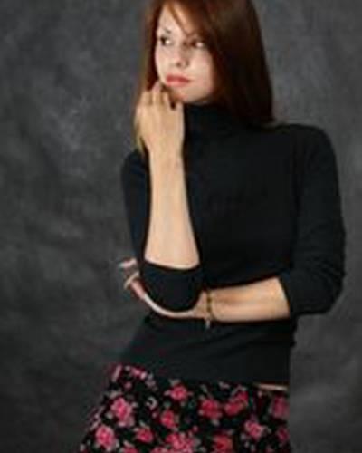 Анна Серебрякова фото