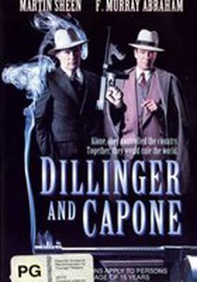 Диллинджер и Капоне