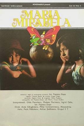 Мария, Мирабела