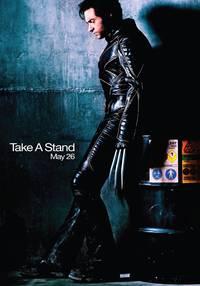 Постер Люди Икс: Последняя битва