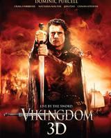 """Постер из фильма """"Королевство викингов"""" - 7"""