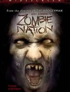 Страна зомби