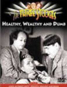 Здоровый, богатый и немой