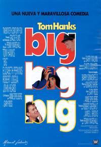 Постер Большой
