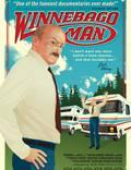 """Постер из фильма """"Winnebago Man"""" - 1"""