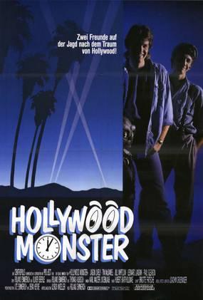 Голливудский монстр