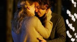 "Кадр из фильма ""Я тоже тебя люблю"" - 1"