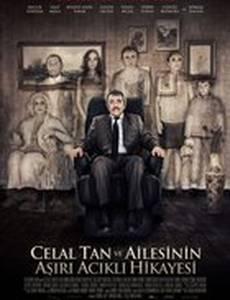 Очень грустная история Джеляля Тана и его семьи