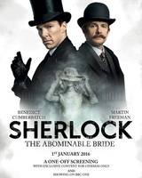 """Постер из фильма """"Шерлок"""" - 7"""
