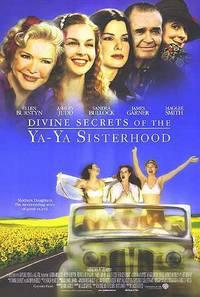 Постер Божественные тайны сестричек Я-Я