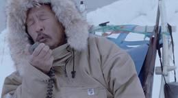 """Кадр из фильма """"Анингаак"""" - 2"""