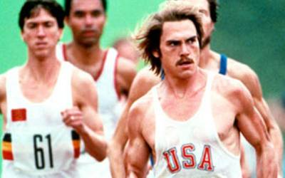 Лучшие фильмы о летних Олимпийских играх