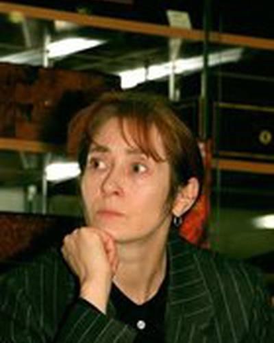 Наталья Коляканова фото