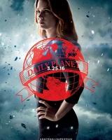 """Постер из фильма """"Бэтмен против Супермена: На заре справедливости"""" - 6"""