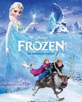 """Постер из фильма """"Холодное сердце 3D"""" - 5"""