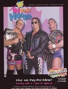 WWF В твоем доме 16: Канадское бегство
