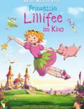 """Постер из фильма """"Принцесса Лилифи"""" - 1"""